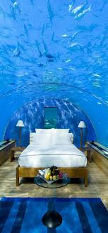 100 Five Star Resorts In Maldives The Bucket List Life Places I Want To Go Underwater Hotel