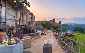 100 Crater Lodge Ngorongoro Micato Luxury Africa Safaris