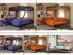 Raymour And Flanigan Bunk Beds by Loft Bunk Beds Ebay