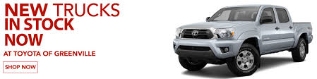 Trucks For Sale Greenville | Toyota Trucks | 2018 And 2019 Tundra ...