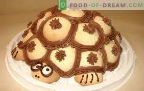 cake turtle zu hause die zärtlichkeit rezepte