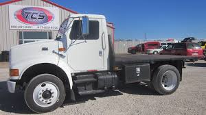 1999 International 4700 Flatbed Truck - YouTube 1999 Intertional 9400 Tpi 4700 Bucket Truck For Sale Sealcoat Truck Intertional Fsbo Classifieds Rollback Tow For Sale 583361 File1999 9300 Eagle Semi Trailer Free Image Paystar 5000 Concrete Mixer Pump For Sale Sign Crane City Tx North Texas Equipment 58499 Lot Ta Dump Kybato Quick With Jerrdan 12ton Wrecker Eastern