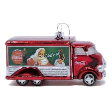 100 Truck Accessories Orlando CocaCola Glass Ornament Coke Store