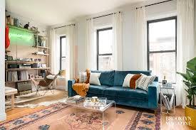 100 Apartment Design Magazine BK Interiors Inside Molly Torres Prospect Heights