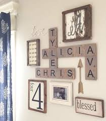best 25 scrabble wall ideas on scrabble wall