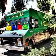 Dogzilla Hot Dogs - Orange County Food Trucks - Roaming Hunger