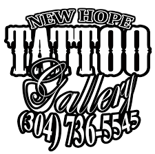 New Hope Tattoo Gallery