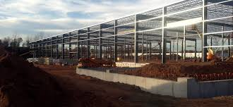 Kentile Floors South Plainfield Nj by Halls Corp New Refrigerated Cross Dock Facility Baker Mason
