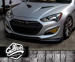 13-16 Hyundai Genesis Coupe Fog Light Overlay Kit | Endless Autosalon Drive Bright Fusion Mondeo Drl Kit Fog Light Package Philippines 12v 55w Roof Top Bar Lamp Amber For Truck Raptor Lights 2017 Ford Gen 2 Triple And Bezel Kc Hilites Gravity G4 Led Fog Light Pair Pack System For Toyota Rigid Industries 40337 Dseries Ebay My 01 Silverado With 8k Hids Headlights 6k Hid Fog Lights Replacement Mazda B3000 Youtube Nilight X 18w 1260 Lm Cree Spot Driving Work Nightsun Jeep Jk 42015 1500 2013 Nissan Altima Sedan Precut Yellow Overlays Tint
