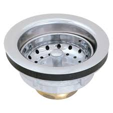 strainer stopper stops drains drain plugs plumbing the
