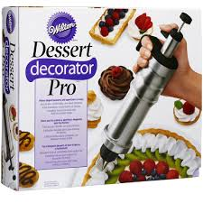 Wilton Decorator Preferred Fondant Michaels by Wilton Dessert Decorator Pro