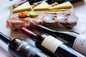 bonterra dining wine room home charlotte north carolina