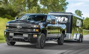 2017 Chevrolet Silverado HD Duramax Diesel Drive | Review | Car And ... The 2019 Silverados 30liter Duramax Is Chevys First I6 Warrenton Select Diesel Truck Sales Dodge Cummins Ford American Trucks History Pickup Truck In America Cj Pony Parts December 7 2017 Seenkodo Colorado Zr2 Off Road Diesel Diessellerz Home 2018 Chevy 4x4 For Sale In Pauls Valley Ok J1225307 Lifted Used Northwest Making A Case For The 2016 Chevrolet Turbodiesel Carfax Midsize