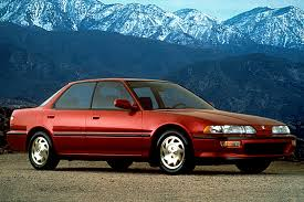 1990 93 Acura Integra