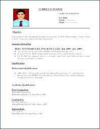 Teacher Job Resume Format Best Of A Teaching Sample