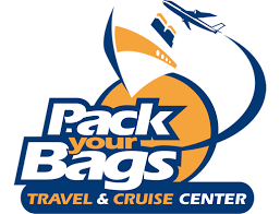 Logo For A Travel Agency