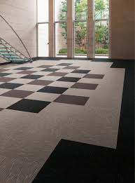 Tiled Carpet by Every Floor Installation Plus