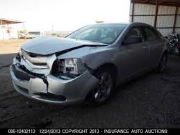 100 2011 Malibu Parts Used CHEVROLET MALIBU Cars Trucks Tristarparts