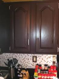 Rustoleum Cabinet Refinishing Kit From Home Depot by Rustoleum Cabinet Transformation Review How To Tricks And