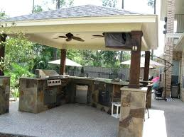 Patio Ideas ~ Outdoor Patio Grill Ideas Images About Outdoor ... 20 Outdoor Kitchen Design Ideas And Pictures Homes Backyard Designs All Home Top 15 Their Costs 24h Site Plans Cheap Hgtv Fire Pits San Antonio Tx Jeffs Beautiful Taste Cost Ultimate Pricing Guide Installitdirect Best 25 Kitchens Ideas On Pinterest Kitchen With Pool Designing The Perfect Cooking Station Covered Match With