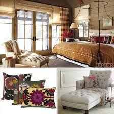 Rustic Glam Bedroom Furniture