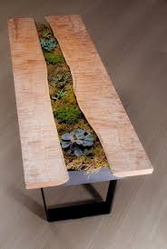 Resin Benches Outdoor by 25 Unique Resin Table Ideas On Pinterest Wood Resin