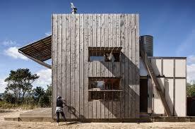 100 Crosson Clarke Carnachan Architects Bach Takes Top Award NZ Herald