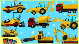 Learning Construction Vehicles | Excavators | Truck Videos For ... Cstruction Trucks Toys For Children Tractor Dump Excavators Truck Videos Rc Trailer Truckmounted Concrete Pump K53h Cifa Spa Garbage L Crane Flatbed Bulldozer Launches Ferry Excavator Working Tunes 1 Full Video 36 Mins Of Truck Videos For Kids Vehicles Equipment The Kids Picture This Little Adorable Road Worker Rides His Tonka Toy Tow And Toddlers 5018 Bulldozers Vs Scrapers