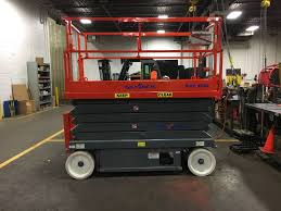 2007 Electric Skyjack SJ4832 Slab Electric Sit Down Forklifts From Wisconsin Lift Truck Trucks Yale Sales Rent Material Forkliftbay 55000 Lb Taylor Tx550rc Forklift 2007 Skyjack Sj4832 Slab About Us Youtube Vetm 4216 Jungheinrich Forklift Repair Railcar Mover Material Handling In Wi Forklift Batteries Battery Chargers 2011 Hyundai 18brp7 Narrow Aisle Single Reach