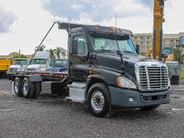 100 Rolloff Truck For Sale FREIGHTLINER ROLLOFF TRUCKS FOR SALE