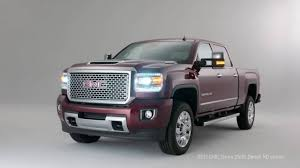 2017 GMC Sierra HD: Precision-Engineered Diesel Performance - YouTube 2011 Ford Vs Ram Gm Diesel Truck Shootout Power Magazine Pushes Into Midsize Market Gmc Canyon Down The Love This Lifted Gmc Duramax Tedlife Dieseltruck Used 2017 Sierra 2500 Hd Denali 4x4 For Sale 42855c Duramax Buyers Guide How To Pick Best Drivgline Pin By Thunders Garage On Trucks 2wd And 4x4 Pinterest Wicked Chevrolet My Build Thread 2015 Chevy Forum Bangshiftcom 1964 Detroit Diesel