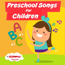 Preschool Songs For Children YouTube