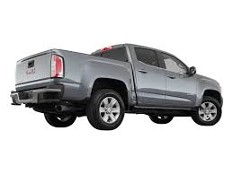 100 Gmc Canyon Truck 2019 GMC Prices Reviews Incentives TrueCar