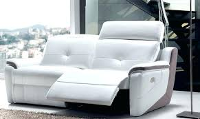 canapé relaxation cuir canape relax electrique 2 places canape 2 places 2 relax