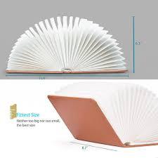 Foldable LED Book Lamp pare to Lumio – Asia Dash