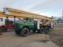 ZIL 131 Vezdehod 6h6 Bucket Trucks For Sale, Truck-mounted Platform ... Wallpaper Zil Truck For Android Apk Download Your First Choice Russian Trucks And Military Vehicles Uk Zil131 Soviet Army Icm 35515 131 Editorial Photo Image Of Machinery Industrial 1217881 Zil131 8x8 V11 Spintires Mudrunner Mod Vezdehod 6h6 Bucket Trucks Sale Truckmounted Platform 3d Model Zil Cgtrader Zil131 Wikipedia Buy2ship Online Ctosemitrailtippmixers A Diesel Powered Truck At Avtoprom 84 An Exhibition The Ussr