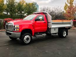 100 Medium Duty Trucks For Sale Highlighting The International CV Series Medium Duty Trucks