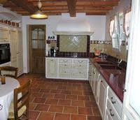 cuisine bourgogne bespoke glazed lava worktops kitchens bathrooms atelier wiart