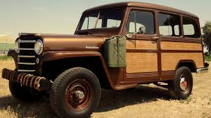 1951 Willys-Overland 4x4 Wagon EBay Auction - 1951 Willys-Overland ...