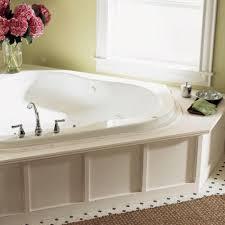 45 Ft Drop In Bathtub by 54 Inch Bathtub Center Drain Home Design Interior And Exterior