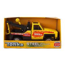 Tonka Tow Truck - Funrise - Toys