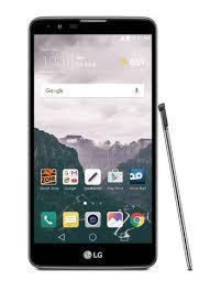 LG Stylo 2 VS835 Verizon 16GB 4G LTE Android Smartphone