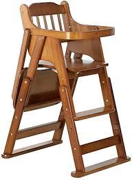 baby esszimmerstuhl aus holz kindertisch stuhl
