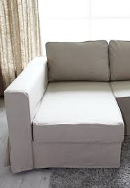 Stretch Slipcovers For Sofa by Sofa Amazing Armless Sofa Cover Solid Color Couch Covers For