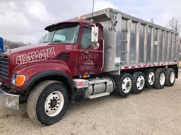 100 Triple R Trucks MACK Dump For Sale