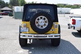 100 Novak Conversions Awesome 2001 Jeep Wrangler Sport CUSTOM 2001 Jeep Wrangler V8 Swap