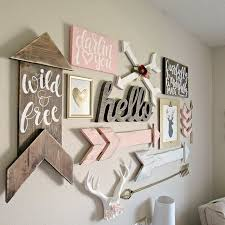 25 unique arrow decor ideas on pinterest girl nursery Wall decor