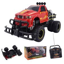1/10 4CH RC Monster Truck Electric Remote Control Off-road Car Christmas  Gift • $21.99 Mercedes Rc Police Car Remote Control Radio Great Christmas Gift Toys For Boys Rc With Lights And Siren Best Remotecontrolled Fourwheel Drive Vehicle Oversized Climbing Truck Highspeed Racing Charging Toy Dzking Truck 118 Container Scania Big Scale Lutema Big Shocker 4ch Black Cstruction Equipment Excavators Dump Trucks And Loaders Maisto Tech Rock Crawler 114 Exceed Veteran Desert Trophy Ready To Run 24ghz Gp Toys Cars Rirder 5 Monster Off Road Motorcycle Outdoor Toysrtr Mini 4wd High Speed A Buyers Guide Reviews Must Read Radiocontrolled Car Wikipedia Us Intey Amphibious 112 4wd Comes Batteries Included Usb Charger Rcmentcom Details About Jam Dragon Kids Play