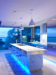 led cabinet lighting direct wire kitchen contemporary with