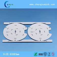 aluminum pcb board for 9w led wholesale pcb board suppliers alibaba